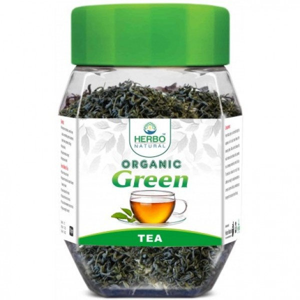 Green Tea - 60 Grams