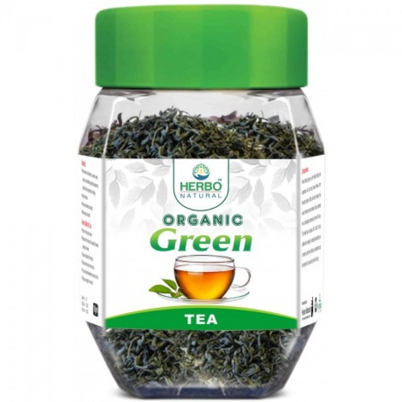 Green Tea - 100 Grams