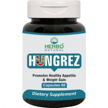 Hungrez Capsules