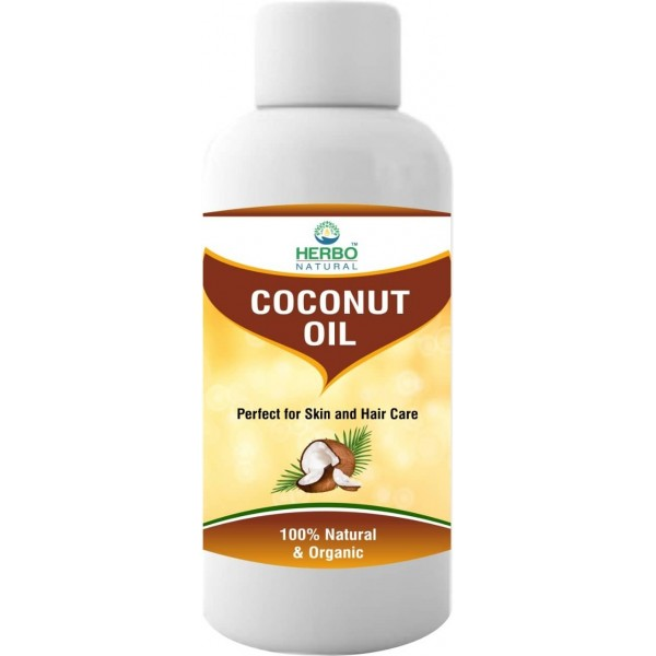 Coconut Oil - 250 ml