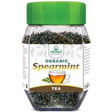 Spearmint Tea - 60 Grams