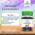 Levender Tea - 60 Grams
