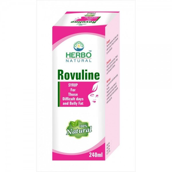 Rovuline Syrup
